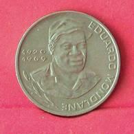 CAPE VERDE 10 ESCUDOS 1982 -    KM# 19 - (Nº27543) - Cape Verde