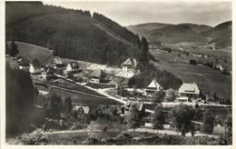 Cpsm Neustadt, Vue Aérienne, Forêt Noir, Schwarzwald - Neustadt (Weinstr.)