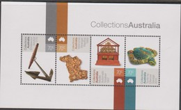 Australia ASC 3305MS 2015 Collections Australia, Miniature Sheet,mint Never Hinged - 2010-... Elizabeth II