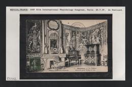 FRANCE MEDICAL 1937 MEDICAL PSYCHOLOGY CONGRESS PARIS - 1932-39 Peace