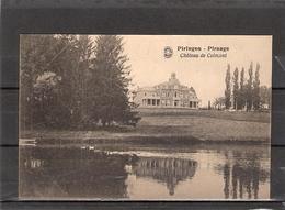 Piringen  - Pirange /  Chateau De Colmont - Tongeren