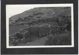 CPA Bolivie Bolivia  Carte Photo RPPC Non Circulé Voir Scan Du Dos - Bolivie