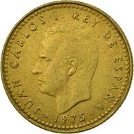 Monnaie, Espagne, Juan Carlos I, Peseta, 1977, TB, Aluminum-Bronze, KM:806 - [ 5] 1949-… : Royaume