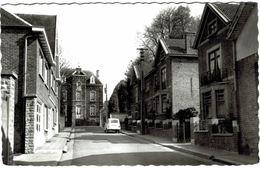 CINEY   Rue Charles Capelle. - Ciney