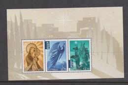 Australia ASC 3453MS 2016 Christmas, Miniature Sheet,mint Never Hinged - Mint Stamps