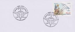 Télécommunications : Hettange Grande (Moselle) 150 Ans De Transmissions  Militaires (29-09-2017) - Telecom