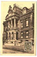 CINEY  L' Hôtel De Ville. - Ciney