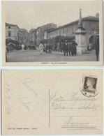 Loreto - Via XX Settembre, 1939 - Andere Städte