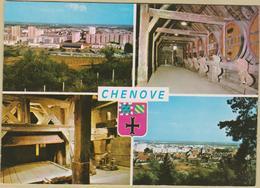 21 Chenove - Cpm / Vues. - Chenove