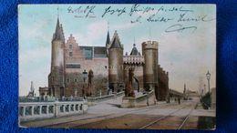 Anvers Musée De Steen Belgium - Belgio