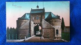 Bruges Port Maréchale Belgium - Belgio