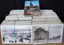 LOT 1200 CPA - Type Drouilles - Uniquement France, Toutes Régions, Quelques Belles Animations - Cartes Postales