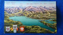 Bodensee Europe - Cartoline