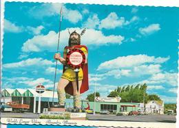 MN - Minnesota  ALEXANDRIA BIG OLE WORLD LARGEST VIKING - St Paul