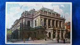 Budapest Királyi Operaház Hungary - Ungheria