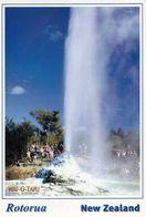 1 AK Neuseeland * Geysir Im Wai-O-Tapu Thermal Wonderland Bei Rotorua * - Neuseeland