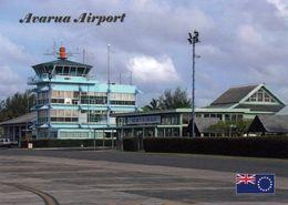 1 AK Cook Islands * Rarotonga International Airport Bei Der Hauptstadt Avarua * - Cook Islands
