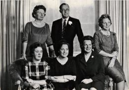 CPM La Famille Royale DUTCH ROYALTY (747464) - Familles Royales