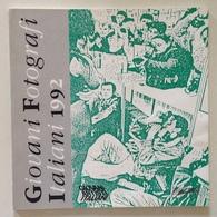 Giovani Fotografi Italiani 1992 Prima Edizione Circuito Giovani Artisti Italiani - Vieux Papiers