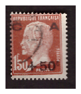 Timbre N° 255 Obl. - France