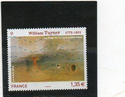 FRANCE   1,35 €  2010   Y&T:4438   Oblitéré - France