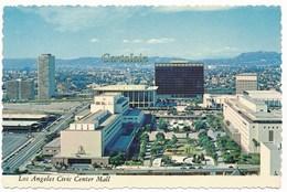USA CALIFORNIA - LOS ANGELES - Civic Center Mall - Los Angeles