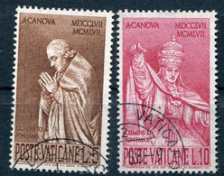Vaticano - 1958/1985 - 7 Serie Complete - Vatican