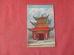 Chinese Telephone  Exchange  California > San Francisco  Ref 3155 - San Francisco