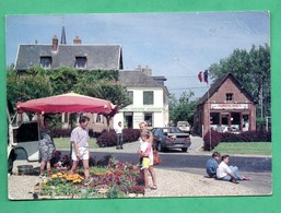 76 Seine Maritime Blainville Crevon  La Place - France