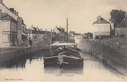 Cepoy Le Canal - France