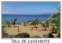 1 AK Isla De Lanzarote * Playa De Puerto Del Carmen * - Lanzarote