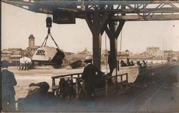 ! Seltene Fotokarte, Photo, Hafen Swakopmund, DSWA, Deutsch Südwest Afrika, Harbour - Colony: German South West Africa