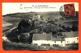 """CPA 52 Riaucourt """" Pelerinage à Notre Dame De Méchinex """" Cliché Pourtoy N° 26 - Autres Communes"""