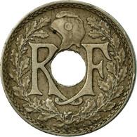 Monnaie, France, Lindauer, 5 Centimes, 1918, Paris, TB+, Copper-nickel - France