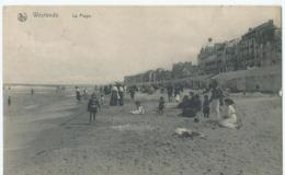 Westende - La Plage - Ern. Thill Série 13 No 147 - Westende