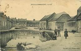 02 BUCY LES PIERREPONT - LA GUE - Otros Municipios