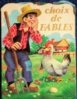 """Choix De Fables - Éditions Hemma - Collection """" Fantaisie """" N° 55 - - Autres"""