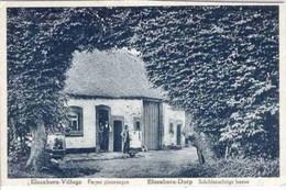 ELSENBORN Village - Ferme Pittoresque - Edit. : Marx & Niessen, Elsenborn-Camp - Elsenborn (Kamp)