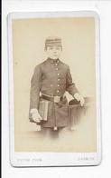 L'Enfant Soldat, Saumur , Photo VICTOR COUE - Guerre, Militaire