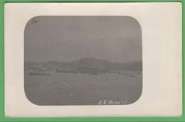 Navi Da Guerra 1909 MOROSINI Affondata Regia Marina Militare Italiana Navires Ships Schiffe - Guerra