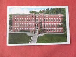 Johnson City City High School  Tennessee > Johnson City   Ref 3156 - Johnson City