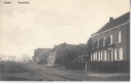 Kester. Tramstatie - Uitg. Mevr. Moerenhout-Rithonville - Gooik