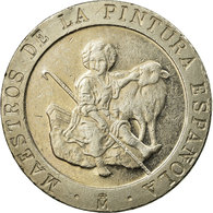 Monnaie, Espagne, Juan Carlos I, 200 Pesetas, 1995, TTB, Copper-nickel, KM:951 - [ 5] 1949-… : Royaume