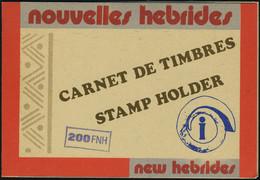 Neuf Sans Charnière Carnet Comprenant Les N° 495/498 En Blocs De 4 + Le Même Comprenant Les N° 508/511 En Blocs De 4 TB - Francobolli
