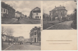 28447g LUXEMBOURG - Rue Du Breitenweg - 1910 - Luxembourg - Ville