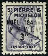 Neuf Sans Charnière N° 42/51, La Série Noël 1941, T.B. Signés - Non Classificati