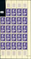 Neuf Sans Charnière N° 22/28, Série Bao-Long X 24 Séries (morceau De Feuille), T.B. - Francobolli