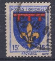 FRANCE 1943:   Armoirries - France
