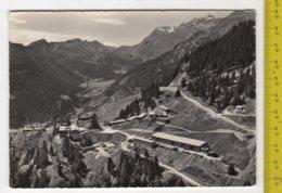 1961 LENIO LUZZONE Cantiere Della Diga FG V SEE 2 SCANS - TI Tessin