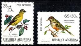 Argentina Nº 917/19 En Nuevo - Argentina